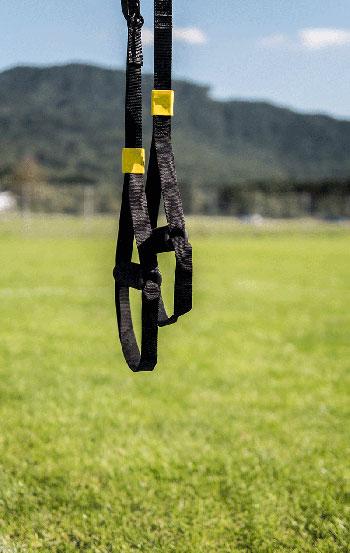 Sebastian Temme | Personal Training - Equipment I
