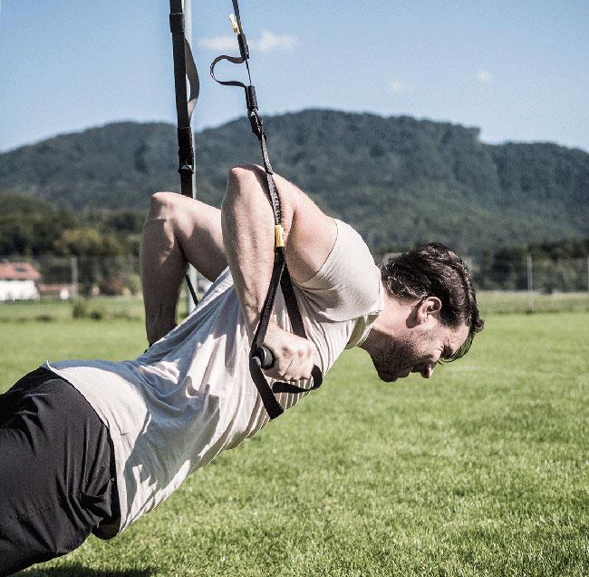 Sebastian Temme | Personal Training - Ueber Mich